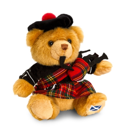 15cm-scottish-piper-bear