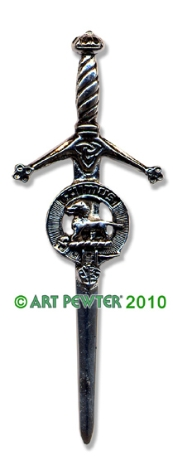art-pewter-clan-kilt-pin-bruce
