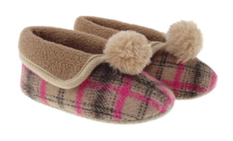 childrens-granny-slipper