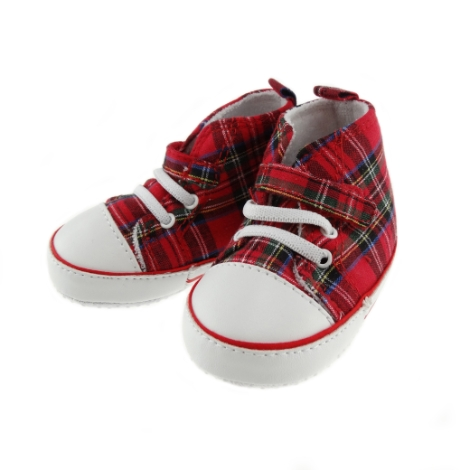 childrens-tartan-baseball-boots-royal-stewart