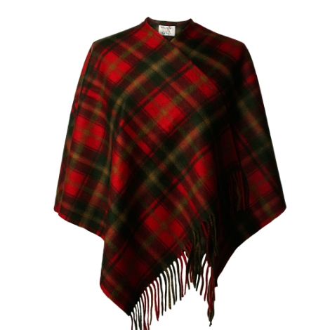 edinburgh-100-lambswool-mini-cape-dark-maple