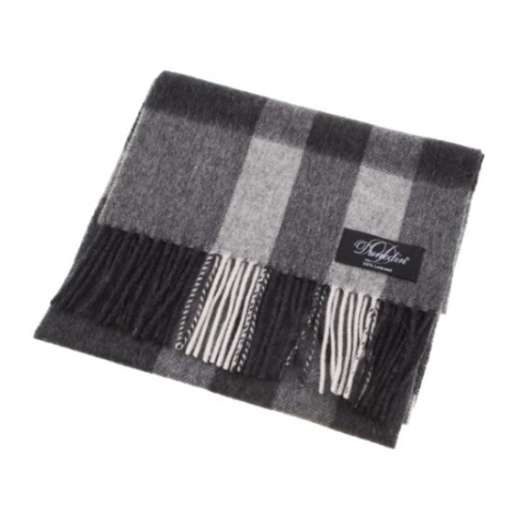 edinburgh-100-lambswool-scarf-white-stripe-monochrome-maxi-check
