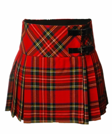 girls-deluxe-billie-kilt-royal-stewart-12-years