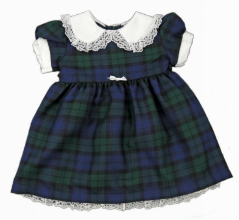 girls-tartan-dress-with-petticoat-frill-black-watch-tg0552
