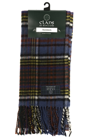 scottish-clan-scarf-anderson