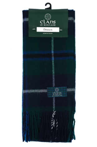 scottish-clan-scarf-douglas