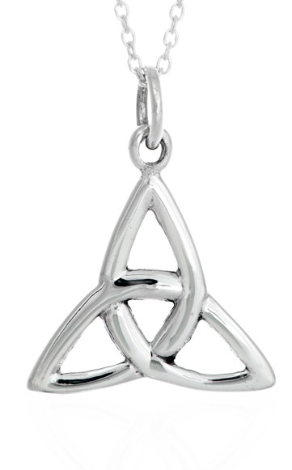 sterling-silver-triangular-celtic-pendant