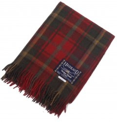 tartan-wool-rugs-dark-maple